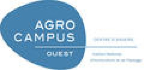 Agrocampus ouest, centre d'Angers, INHP
